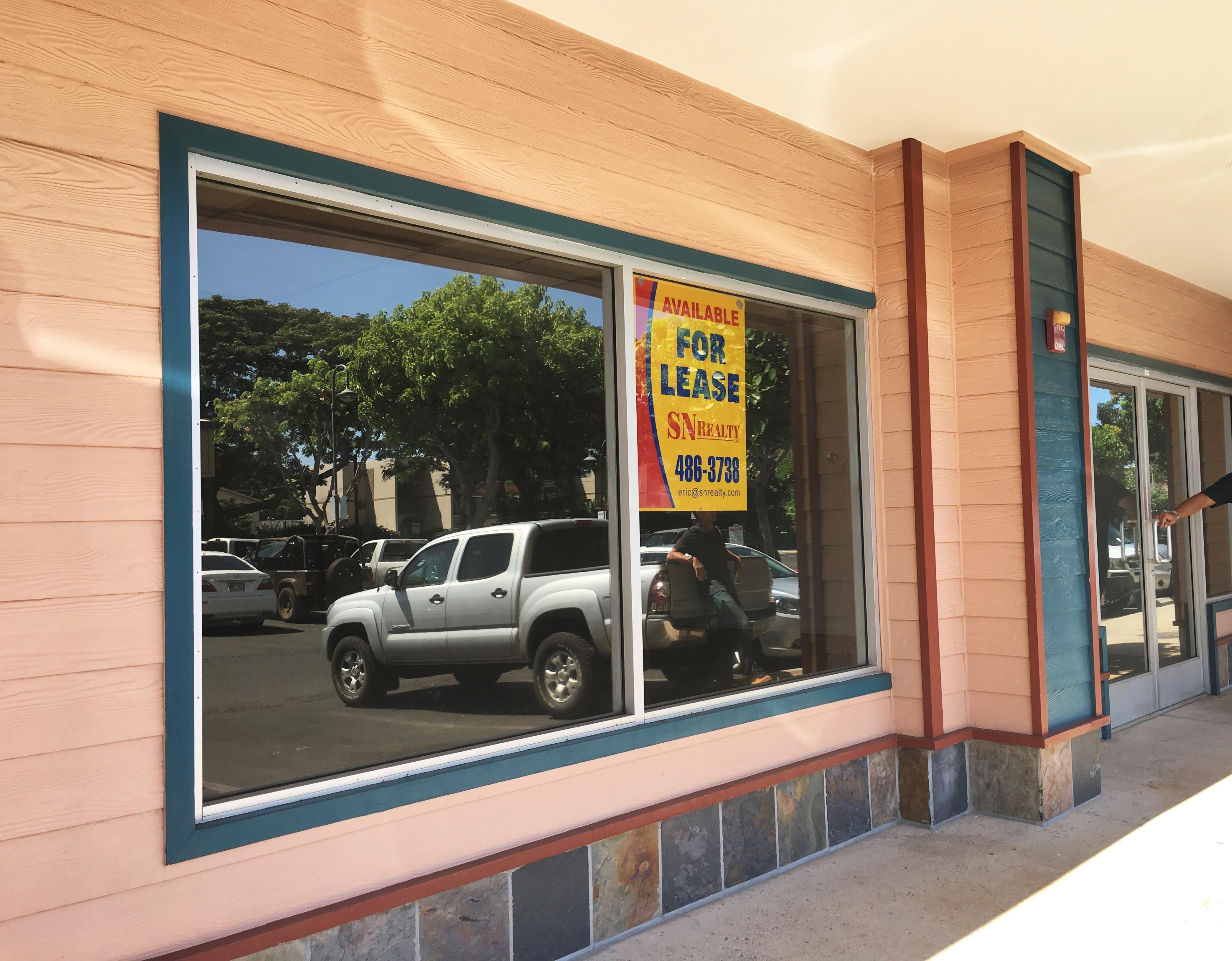Oahu Traffic Cam >> Old Lahaina Shopping Center (Unit EU1C) – SN Realty, LLC.